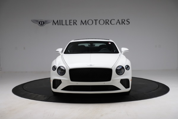 New 2021 Bentley Continental GT V8 for sale Call for price at Alfa Romeo of Westport in Westport CT 06880 12