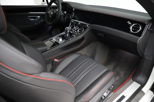New 2021 Bentley Continental GT V8 for sale Call for price at Alfa Romeo of Westport in Westport CT 06880 21