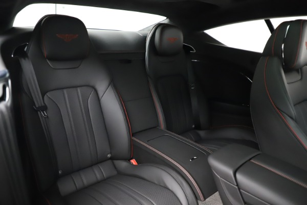 New 2021 Bentley Continental GT V8 for sale Call for price at Alfa Romeo of Westport in Westport CT 06880 24