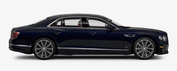 New 2021 Bentley Flying Spur V8 for sale Sold at Alfa Romeo of Westport in Westport CT 06880 2
