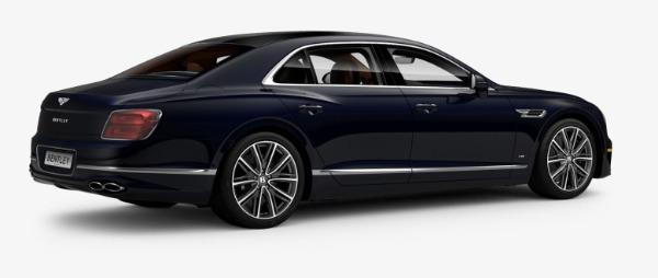 New 2021 Bentley Flying Spur V8 for sale Sold at Alfa Romeo of Westport in Westport CT 06880 3