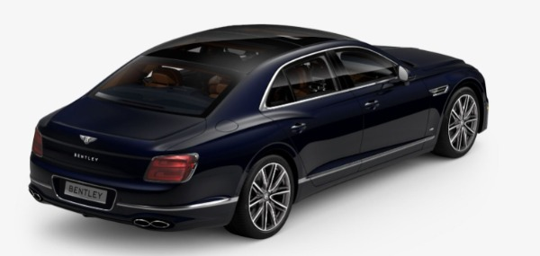 New 2021 Bentley Flying Spur V8 for sale Sold at Alfa Romeo of Westport in Westport CT 06880 4