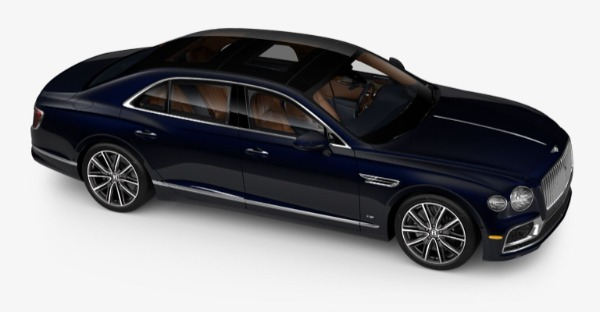 New 2021 Bentley Flying Spur V8 for sale Sold at Alfa Romeo of Westport in Westport CT 06880 5