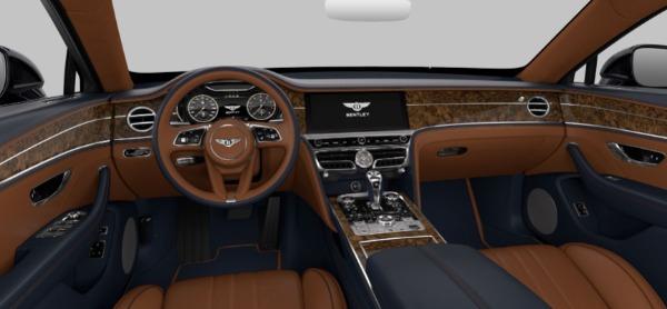 New 2021 Bentley Flying Spur V8 for sale Sold at Alfa Romeo of Westport in Westport CT 06880 6
