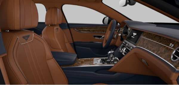 New 2021 Bentley Flying Spur V8 for sale Sold at Alfa Romeo of Westport in Westport CT 06880 7