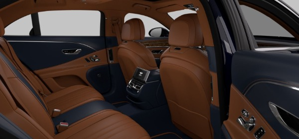 New 2021 Bentley Flying Spur V8 for sale Sold at Alfa Romeo of Westport in Westport CT 06880 8