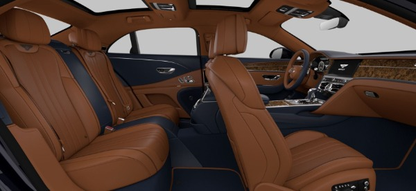 New 2021 Bentley Flying Spur V8 for sale Sold at Alfa Romeo of Westport in Westport CT 06880 9