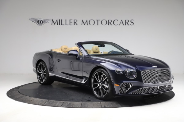 New 2021 Bentley Continental GT W12 for sale Call for price at Alfa Romeo of Westport in Westport CT 06880 11