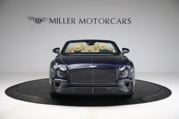 New 2021 Bentley Continental GT W12 for sale Call for price at Alfa Romeo of Westport in Westport CT 06880 12