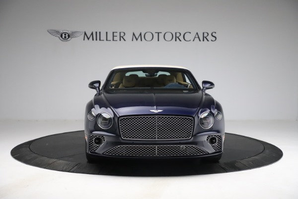 New 2021 Bentley Continental GT W12 for sale Call for price at Alfa Romeo of Westport in Westport CT 06880 13