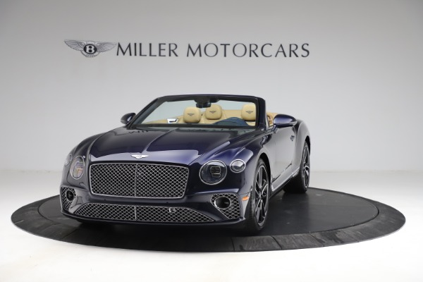 New 2021 Bentley Continental GT W12 for sale Call for price at Alfa Romeo of Westport in Westport CT 06880 2