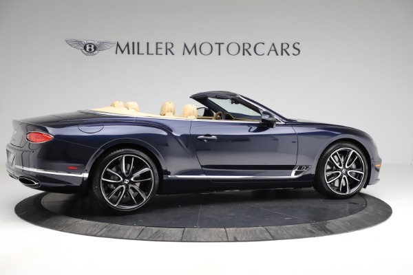 New 2021 Bentley Continental GT W12 for sale Call for price at Alfa Romeo of Westport in Westport CT 06880 8
