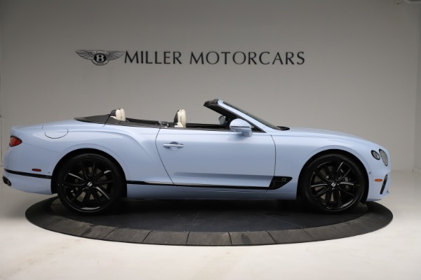 New 2021 Bentley Continental GT W12 for sale Call for price at Alfa Romeo of Westport in Westport CT 06880 9