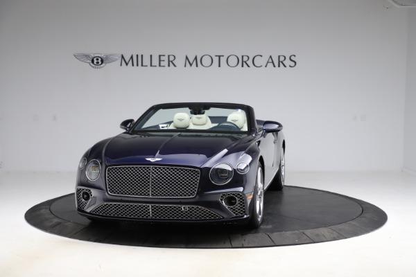 New 2021 Bentley Continental GT V8 for sale $276,830 at Alfa Romeo of Westport in Westport CT 06880 2