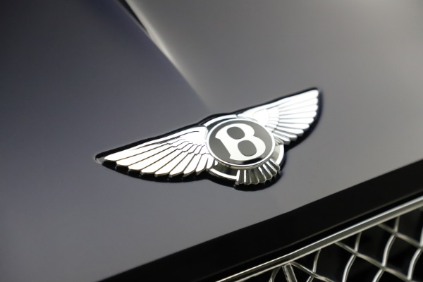 New 2021 Bentley Continental GT V8 for sale $276,830 at Alfa Romeo of Westport in Westport CT 06880 22