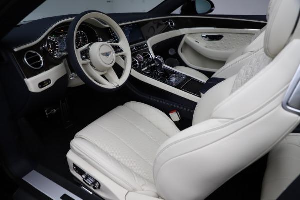 New 2021 Bentley Continental GT V8 for sale $276,830 at Alfa Romeo of Westport in Westport CT 06880 25