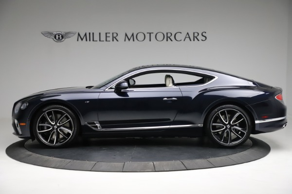 New 2021 Bentley Continental GT V8 for sale Call for price at Alfa Romeo of Westport in Westport CT 06880 2