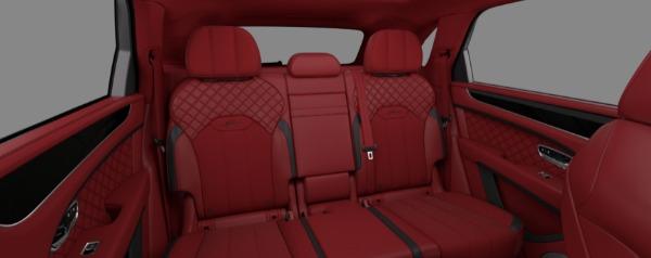 New 2021 Bentley Bentayga Speed Edition for sale $284,335 at Alfa Romeo of Westport in Westport CT 06880 8