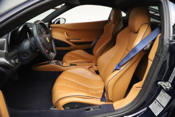 Used 2011 Ferrari 458 Italia for sale $179,900 at Alfa Romeo of Westport in Westport CT 06880 14