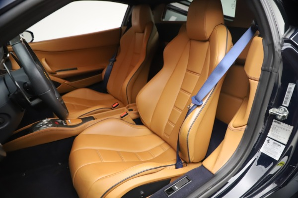 Used 2011 Ferrari 458 Italia for sale $179,900 at Alfa Romeo of Westport in Westport CT 06880 15