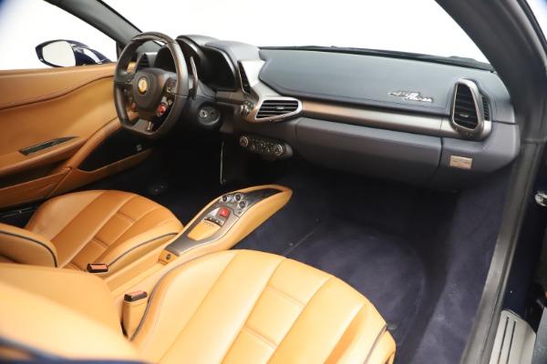 Used 2011 Ferrari 458 Italia for sale $179,900 at Alfa Romeo of Westport in Westport CT 06880 17