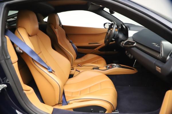 Used 2011 Ferrari 458 Italia for sale $179,900 at Alfa Romeo of Westport in Westport CT 06880 18