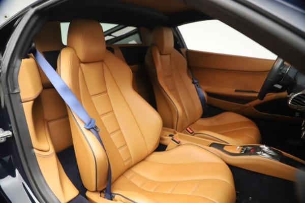 Used 2011 Ferrari 458 Italia for sale $179,900 at Alfa Romeo of Westport in Westport CT 06880 19