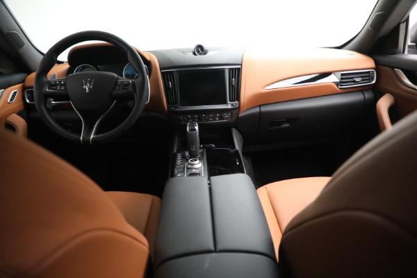 New 2021 Maserati Levante Q4 for sale Sold at Alfa Romeo of Westport in Westport CT 06880 13