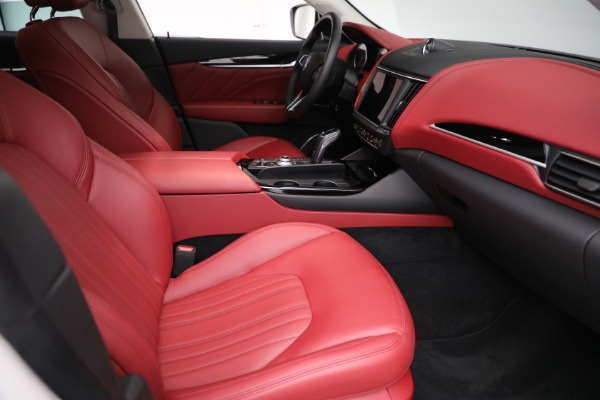 New 2021 Maserati Levante Q4 for sale Call for price at Alfa Romeo of Westport in Westport CT 06880 20