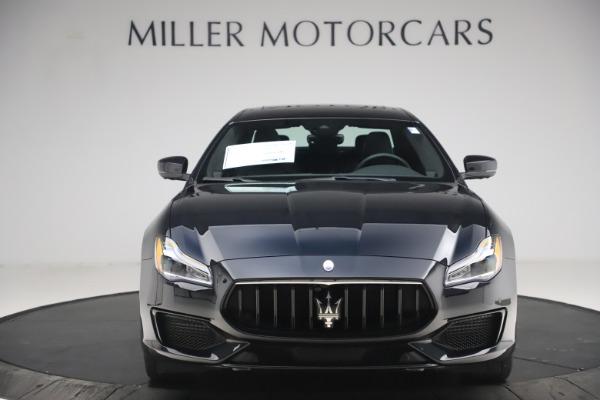 New 2021 Maserati Quattroporte S Q4 GranSport for sale $129,185 at Alfa Romeo of Westport in Westport CT 06880 12
