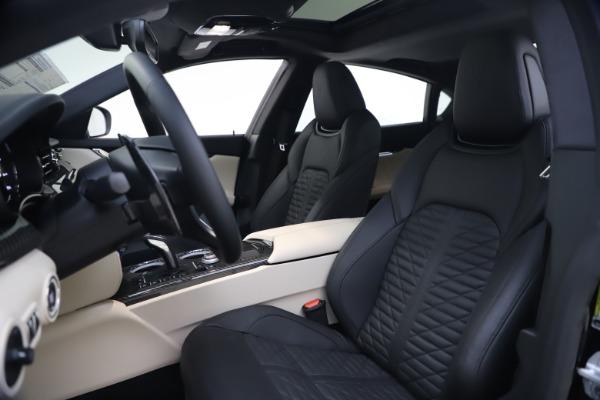 New 2021 Maserati Quattroporte S Q4 GranSport for sale $129,185 at Alfa Romeo of Westport in Westport CT 06880 15