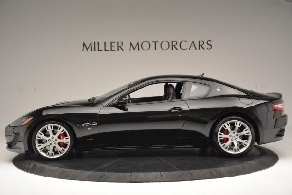 Used 2013 Maserati GranTurismo Sport for sale Sold at Alfa Romeo of Westport in Westport CT 06880 3