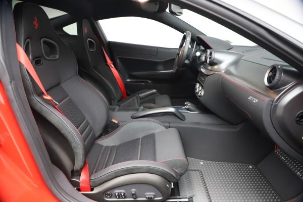 Used 2011 Ferrari 599 GTO for sale $699,900 at Alfa Romeo of Westport in Westport CT 06880 18