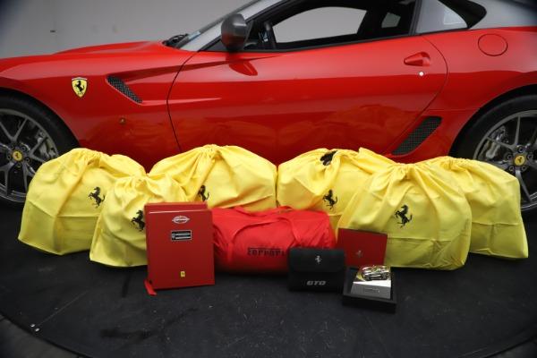 Used 2011 Ferrari 599 GTO for sale $699,900 at Alfa Romeo of Westport in Westport CT 06880 27