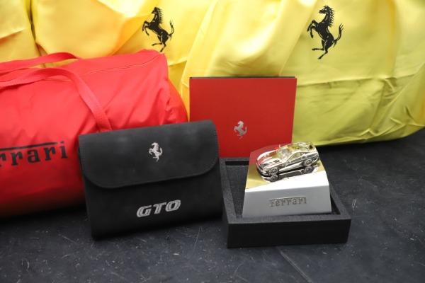 Used 2011 Ferrari 599 GTO for sale $699,900 at Alfa Romeo of Westport in Westport CT 06880 28