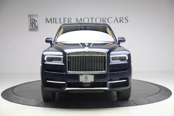 Used 2019 Rolls-Royce Cullinan for sale Sold at Alfa Romeo of Westport in Westport CT 06880 2