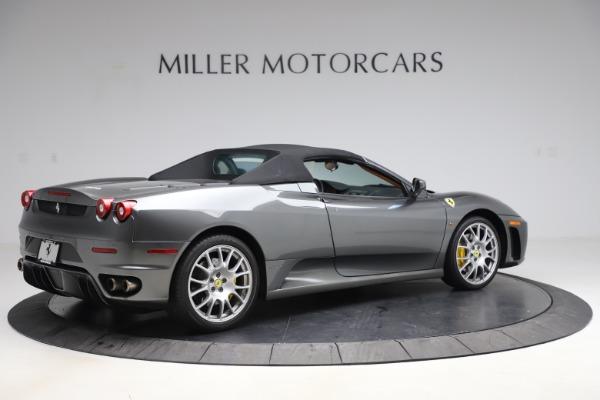 Used 2006 Ferrari F430 Spider for sale $249,900 at Alfa Romeo of Westport in Westport CT 06880 20