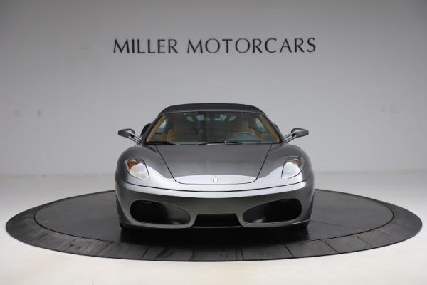 Used 2006 Ferrari F430 Spider for sale $249,900 at Alfa Romeo of Westport in Westport CT 06880 24