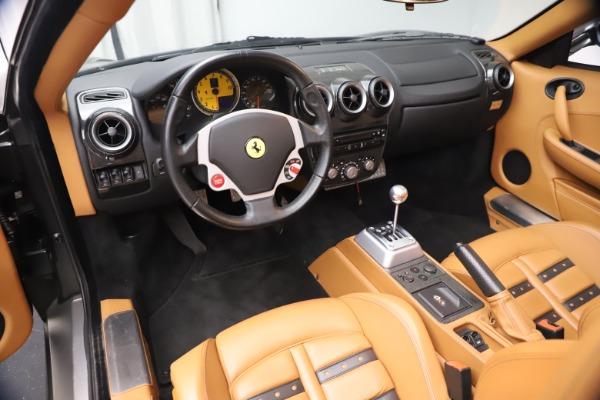 Used 2006 Ferrari F430 Spider for sale $249,900 at Alfa Romeo of Westport in Westport CT 06880 25