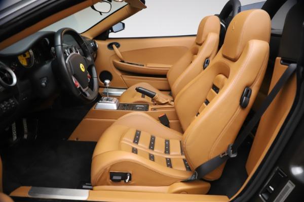 Used 2006 Ferrari F430 Spider for sale $249,900 at Alfa Romeo of Westport in Westport CT 06880 26