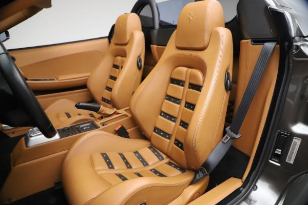 Used 2006 Ferrari F430 Spider for sale $249,900 at Alfa Romeo of Westport in Westport CT 06880 27