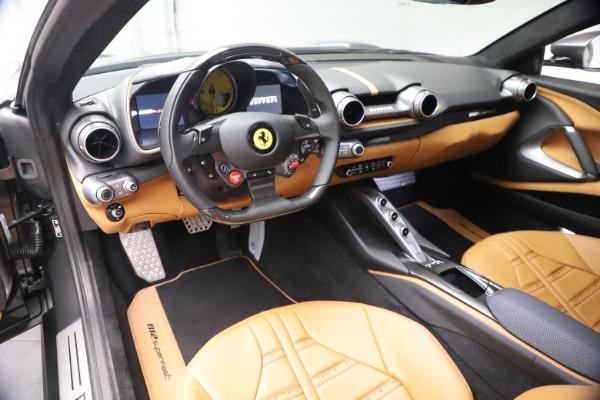 Used 2020 Ferrari 812 Superfast for sale Call for price at Alfa Romeo of Westport in Westport CT 06880 13