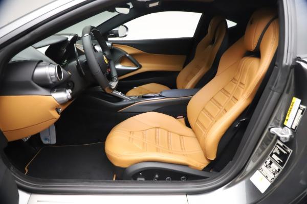 Used 2020 Ferrari 812 Superfast for sale Call for price at Alfa Romeo of Westport in Westport CT 06880 14
