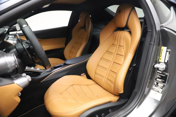 Used 2020 Ferrari 812 Superfast for sale Call for price at Alfa Romeo of Westport in Westport CT 06880 15