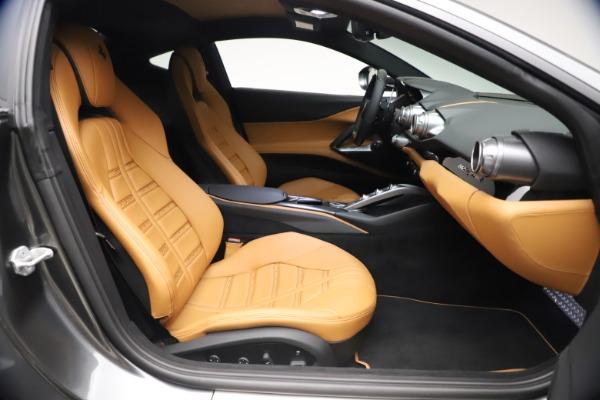 Used 2020 Ferrari 812 Superfast for sale Call for price at Alfa Romeo of Westport in Westport CT 06880 18