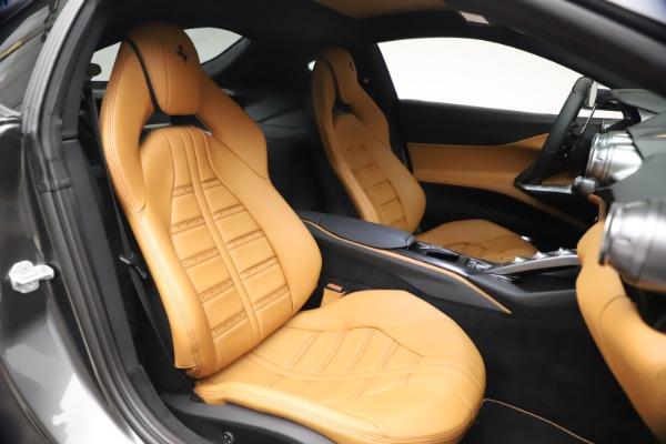 Used 2020 Ferrari 812 Superfast for sale Call for price at Alfa Romeo of Westport in Westport CT 06880 19
