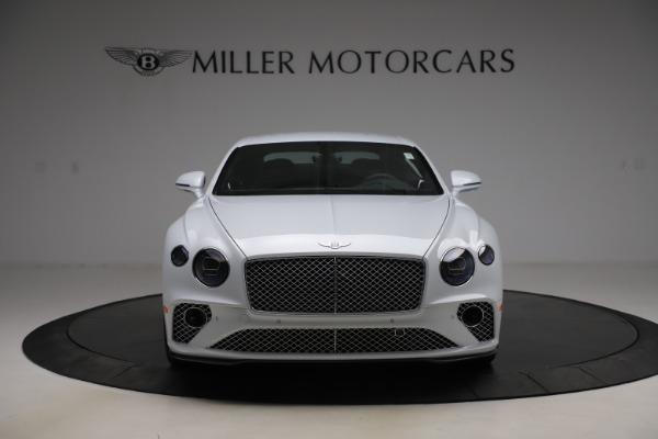 New 2020 Bentley Continental GT V8 for sale $283,430 at Alfa Romeo of Westport in Westport CT 06880 12