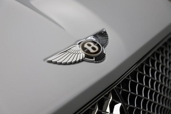 New 2020 Bentley Continental GT V8 for sale $283,430 at Alfa Romeo of Westport in Westport CT 06880 13