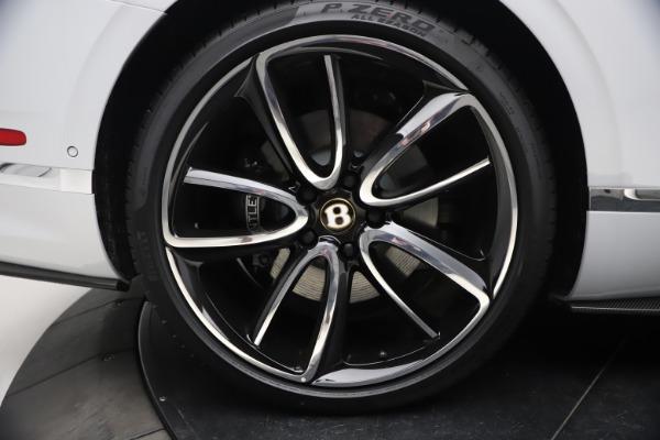 New 2020 Bentley Continental GT V8 for sale $283,430 at Alfa Romeo of Westport in Westport CT 06880 14
