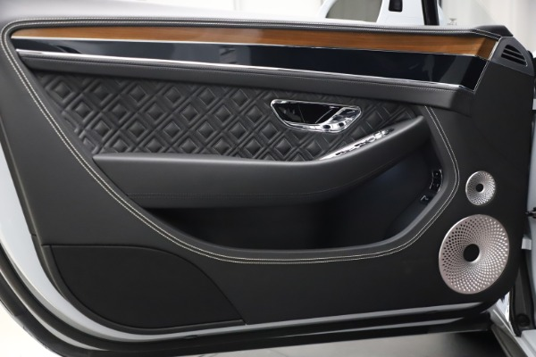 New 2020 Bentley Continental GT V8 for sale $283,430 at Alfa Romeo of Westport in Westport CT 06880 15